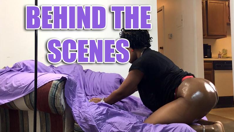 Kay Behind The Scenes of Kay